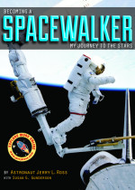 Becoming a Spacewalker